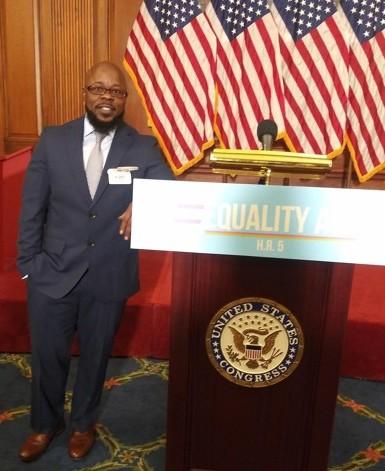 Carter Brown Black Transmen Inc Executive Director